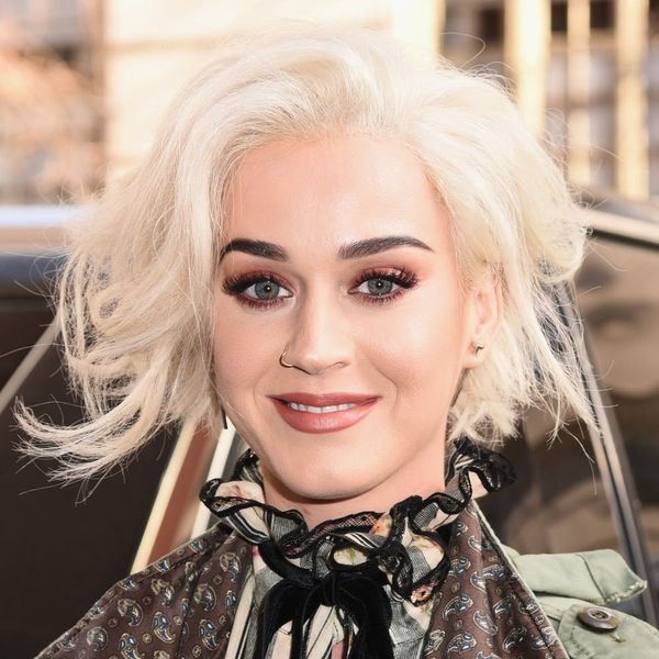 Katy Perry's New CoverGirl Collab Is Made Especially for Mermaids