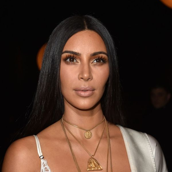 Morning Buzz: The Photos From Kim Kardashian West's Paris Robbery Scene Will Give You Chills + More