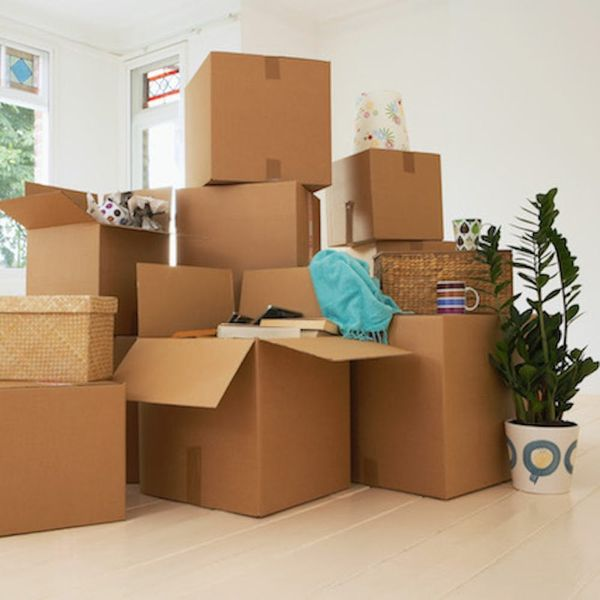 6 Easy (and Totally Doable) Tips to Simplify Your Move