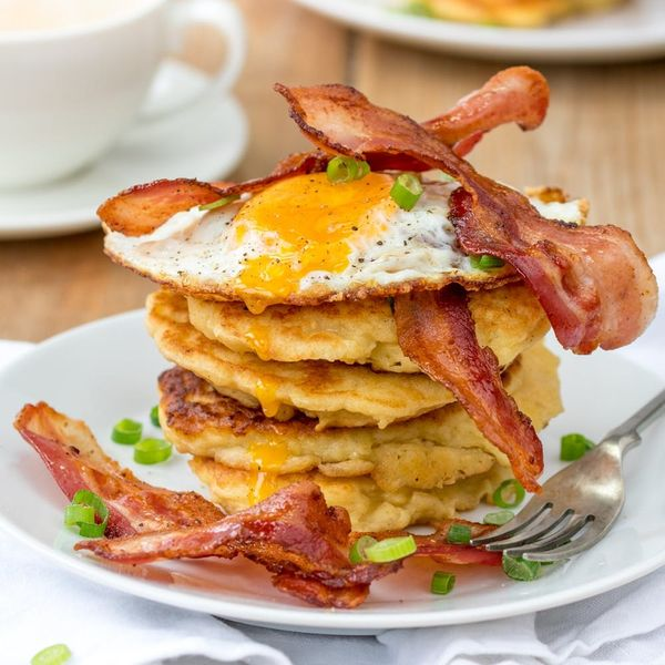 Try This Irish Boxty Breakfast Recipe for St Patrick's Day