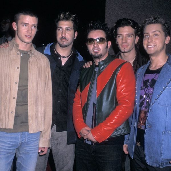 This Is Not a Drill! *NSYNC Is Reuniting This Year