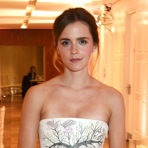 Emma Watson Responds to the Beauty and the Beast Love Controversy
