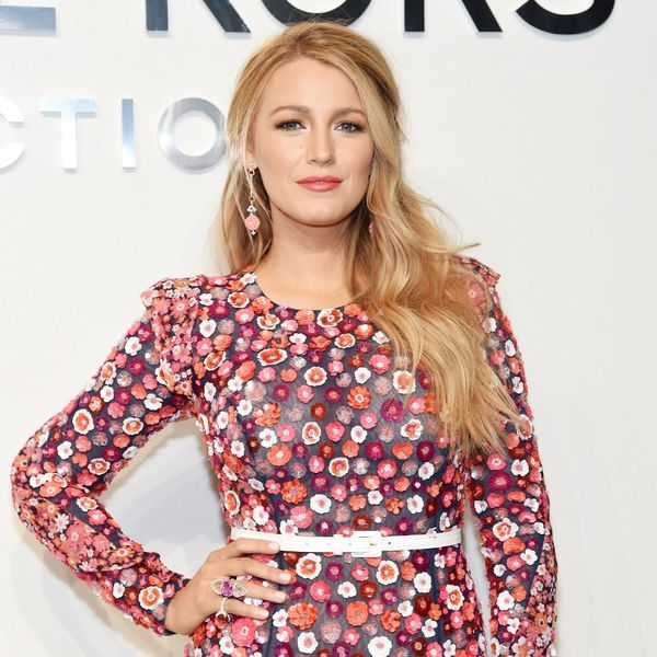 Blake Lively Reveals How She's Learning to Love Her Body After Baby #2