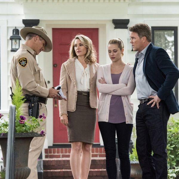 Riverdale Season 1, Episode 4 Recap: The Last Picture Show
