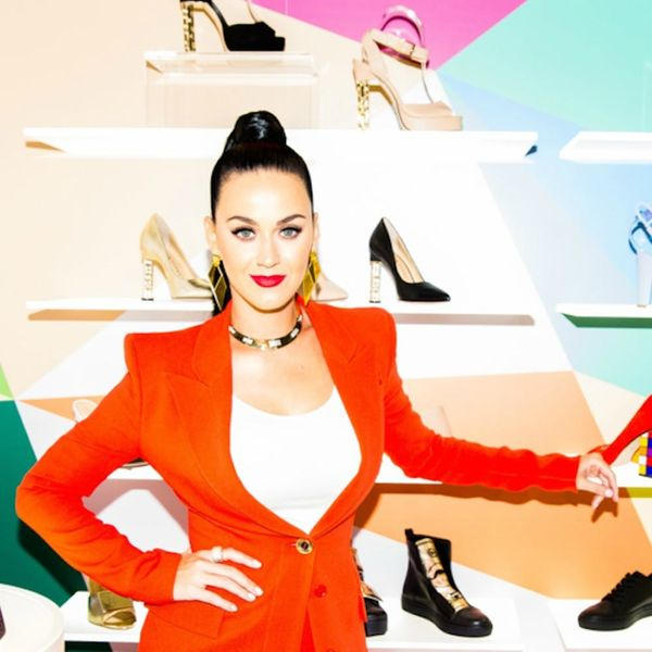 What You Need to Buy from Katy Perry's Debut Shoe Line