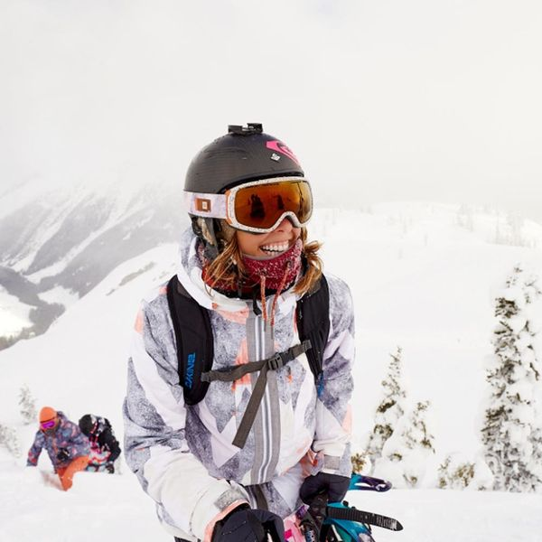 Olympic Snowboarder Torah Bright Shares Her 5 Fave Winter Destinations