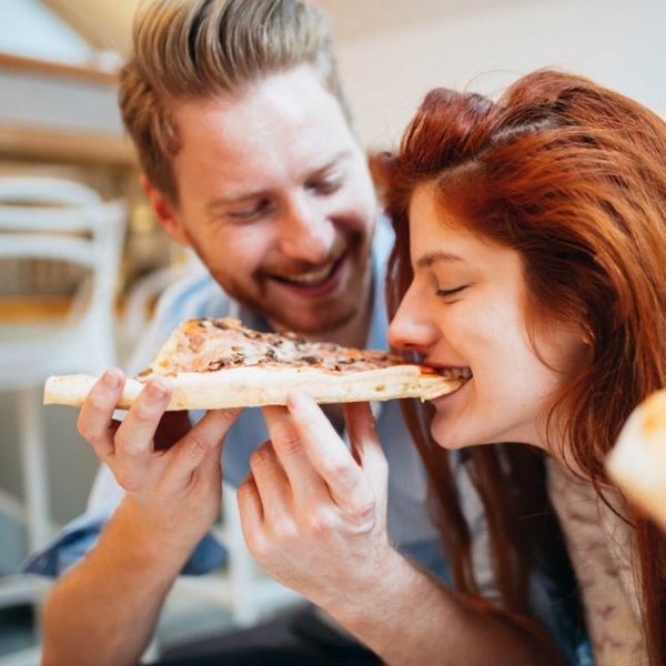 Study Says What You Eat Can Make You More Attractive