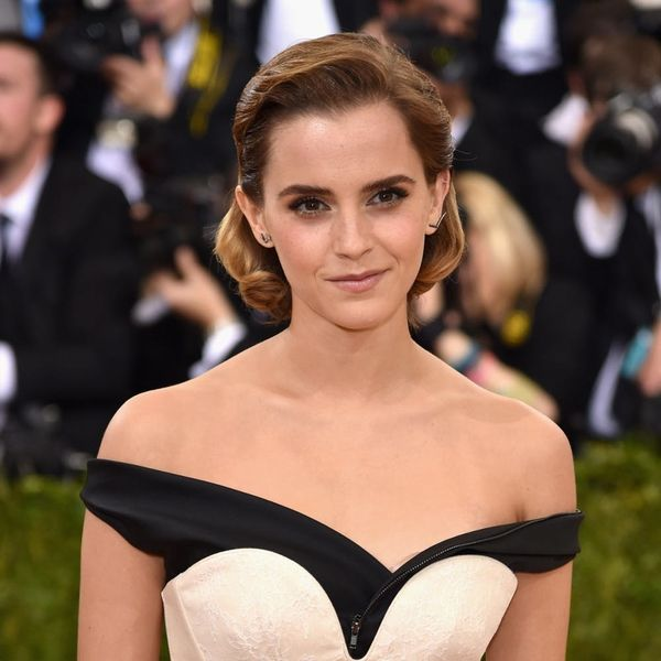 Emma Watson Gives Out Life and Love Advice for Just $2
