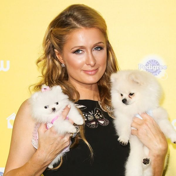 Here's Why Paris Hilton Used to Sneak Out of the House As a Teen