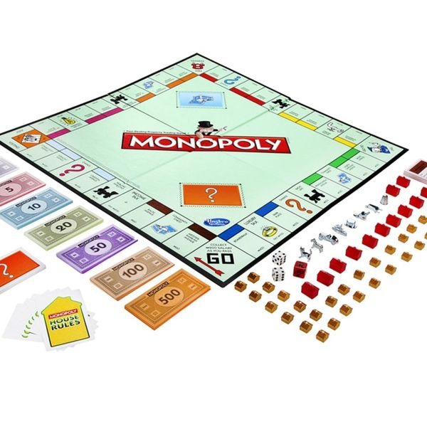 Monopoly Has Made This Major Game Change and People Are Not Happy