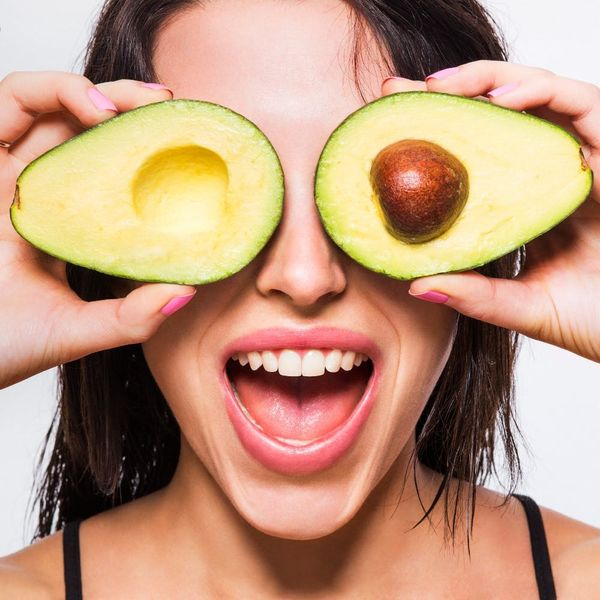 This One Tiny Thing Will Let You Pick the Perfect Avocado Every Time