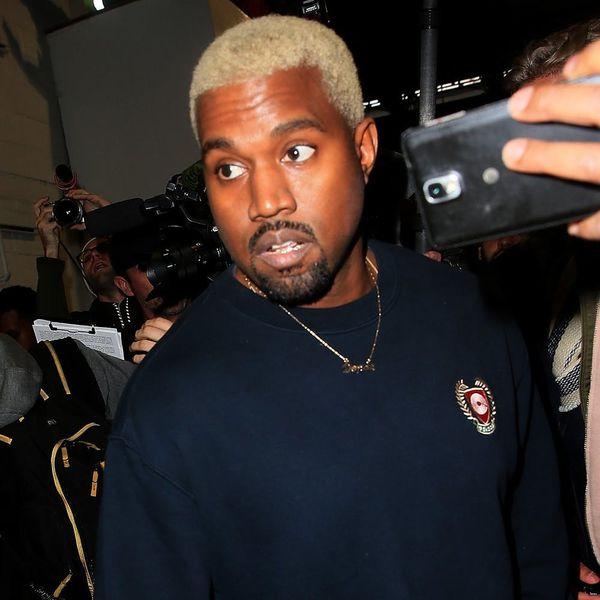 Every Major Celeb Who Was (and Wasn't!) at Yeezy Season 5 Fashion Show