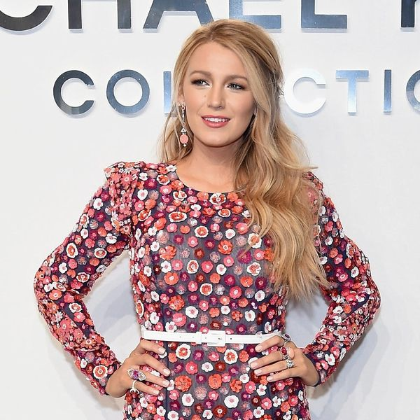 Blake Lively Makes Her Daughter Wear Ugly Shoes and You'll Totally Understand Why