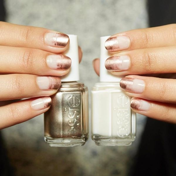 These Are the Top Nail Trends from Fashion Week You Should Rock RN