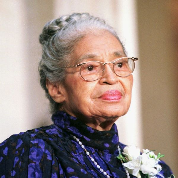 The Founder of Little Caesars Paid Rosa Parks' Rent for Years