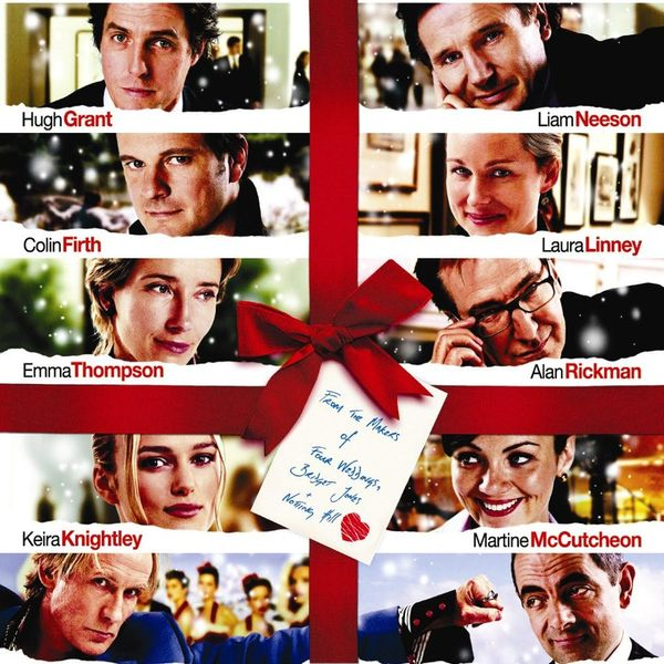 A Love Actually Reunion Film Is Happening!