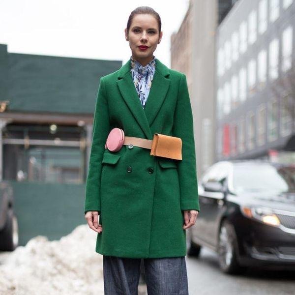 9 Styling Hacks Fashion Week Has Already Gifted Us