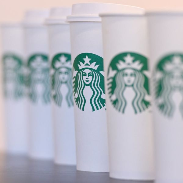 Starbucks Quietly Just Launched Its Most Elegant Breakfast Item Ever