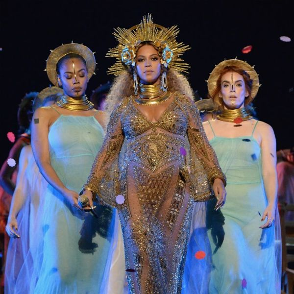 Beyoncé's Grammy Loss Has Opened a Tough Conversation About Racism