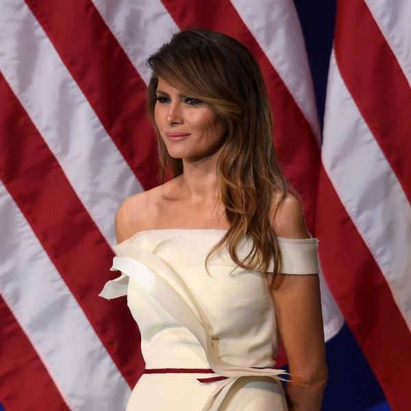 This Reporter's Apology to Melania Trump Is a Lesson in How NOT to Talk About the Women in Trump's World