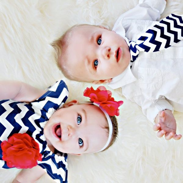 8 Things About Twins You Might Not Know