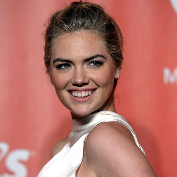 Kate Upton Stars on Sports Illustrated Swim Issue for the THIRD Time