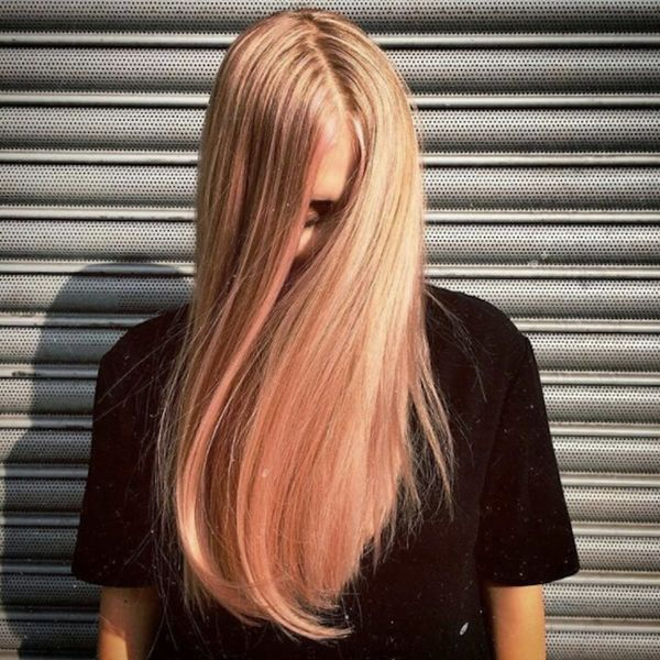 8 Hair Colors to Try to Ring in Spring