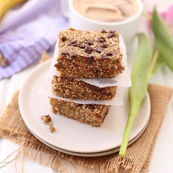 16 Healthy + Creative Recipes to Eat Quinoa for Breakfast