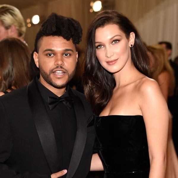 Bella Hadid Finally Opens Up About Her Breakup With The Weeknd