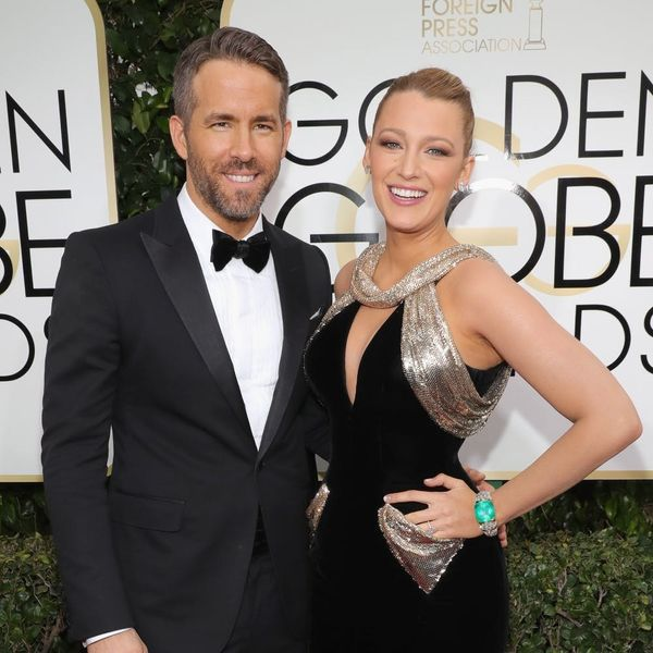 Blake Lively and Ryan Reynolds' Valentine's Day Plans May Surprise You