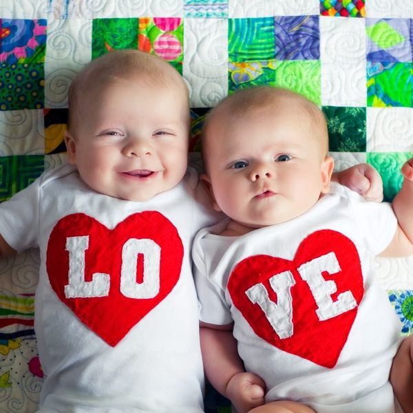 11 Sweet Baby Names That Mean Love
