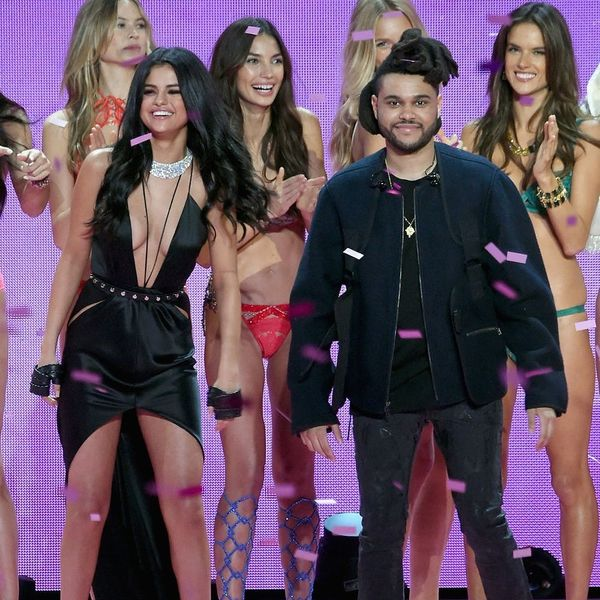 Selena Gomez and The Weeknd Partied Together After the Grammys and Justin Bieber Isn't Happy