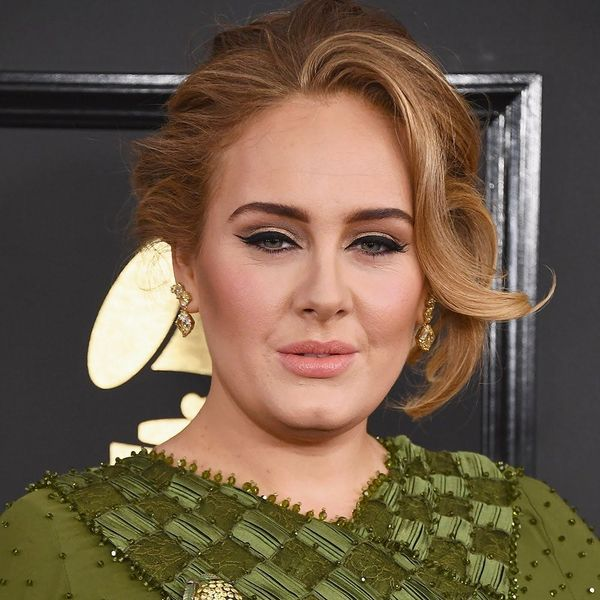 Here's Every Makeup Product Used for Adele's Grammys Beauty Look