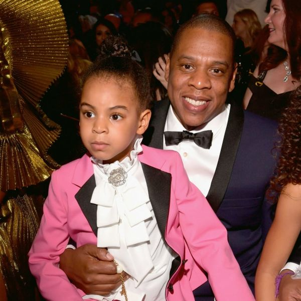3 Times Blue Ivy Stole the Show at the Grammys