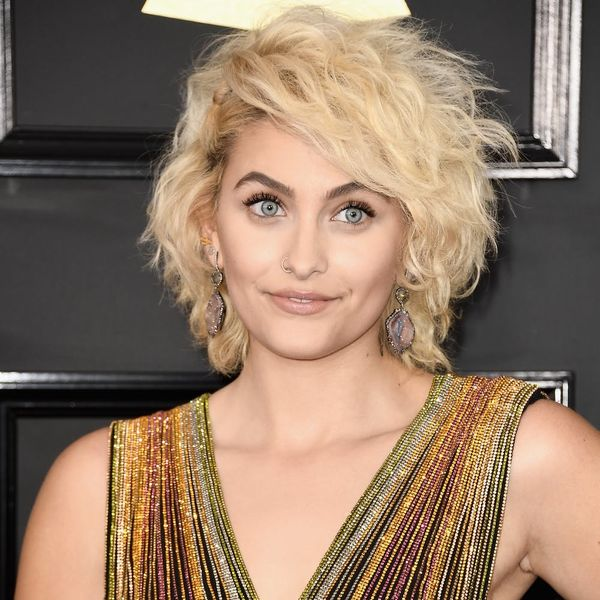 These Are the Looks Taking the Grammys 2017 Red Carpet by Storm