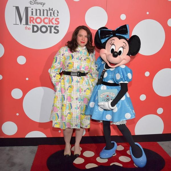 Uniqlo's Newest Collection Celebrates All Things Minnie Mouse