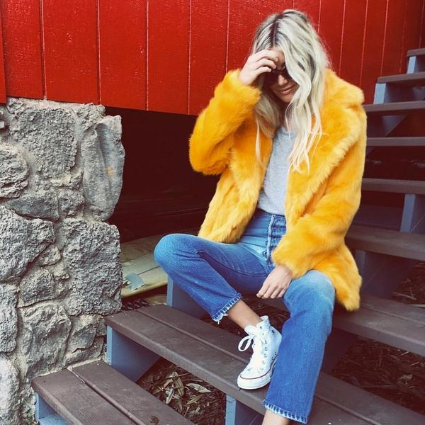 11 Fashion Brands We Discovered on Instagram and Can't Live Without