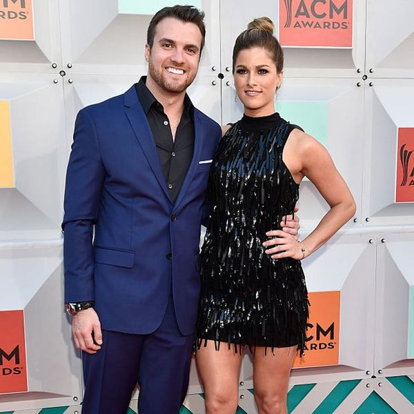 The Voice's Cassadee Pope Announced Her Engagement and You've Gotta See Her Stunning Ring