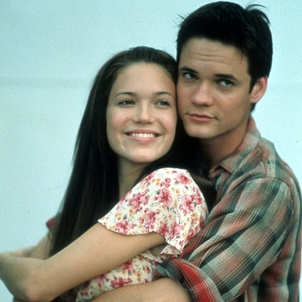 This Is the Walk to Remember Reunion Photo You've Waited 15 Years to See