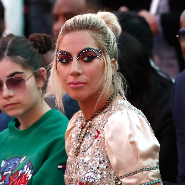 """Lady Gaga Explains Why She """"Couldn't Ignore"""" the Body-Shaming"""