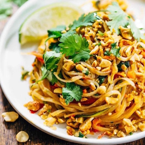 Try These 16 Pad Thai Recipes Instead of Takeout