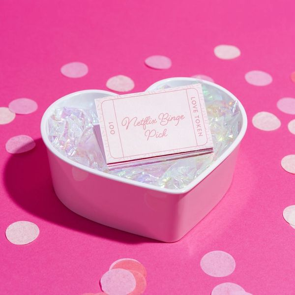 These Adorable Love Coupons Are the Perfect Last-Minute Valentine's Day Gift