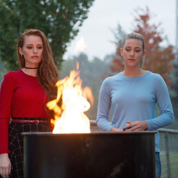 Riverdale Season 1, Episode 3 Recap: Body Double