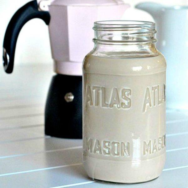 12 *Boozy* Coffee Creamer Recipes for the Ultimate Coffee Break