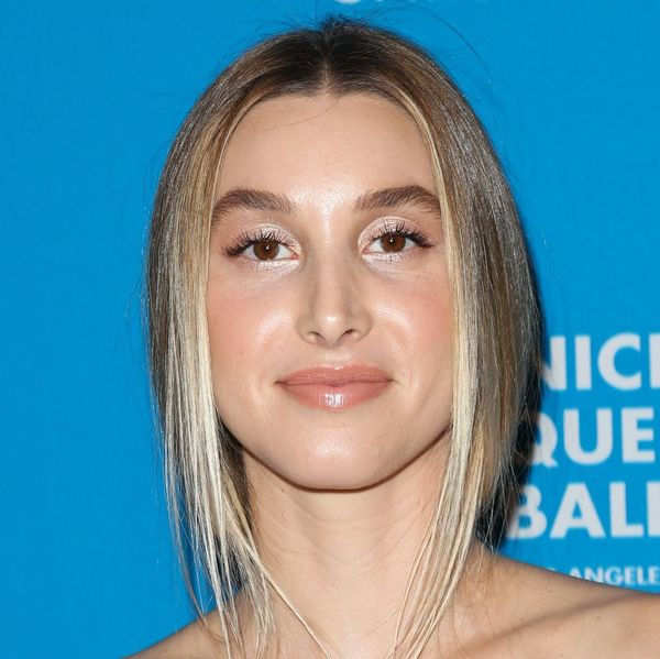 Whitney Port Just Announced Her Pregnancy With the Sweetest Li'l Bump Pics