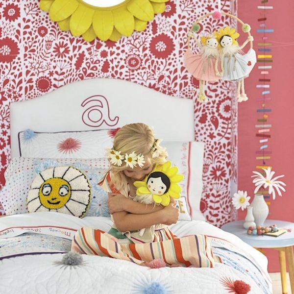 The PB Kids and Margherita Missoni Collection Is a Pattern Lover's Dream