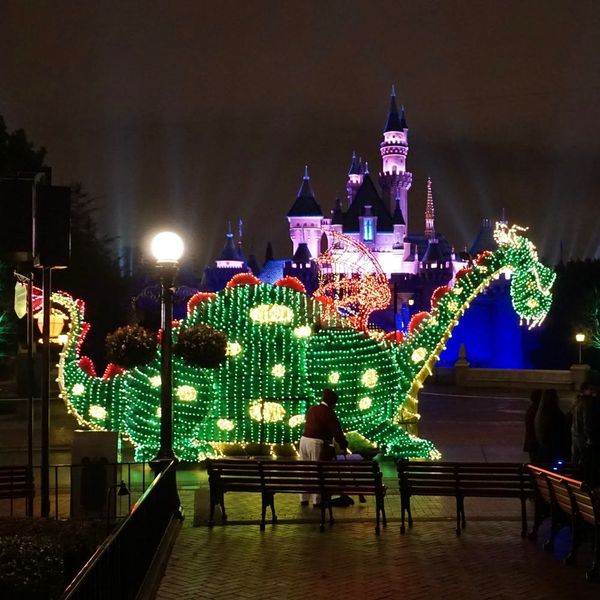 15 Can't-Miss Events at Disney Parks This Year