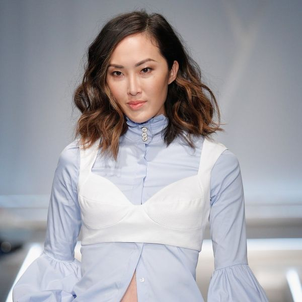 Who What Wear's See Now, Buy Now Show at NYFW Had So Many Goodies