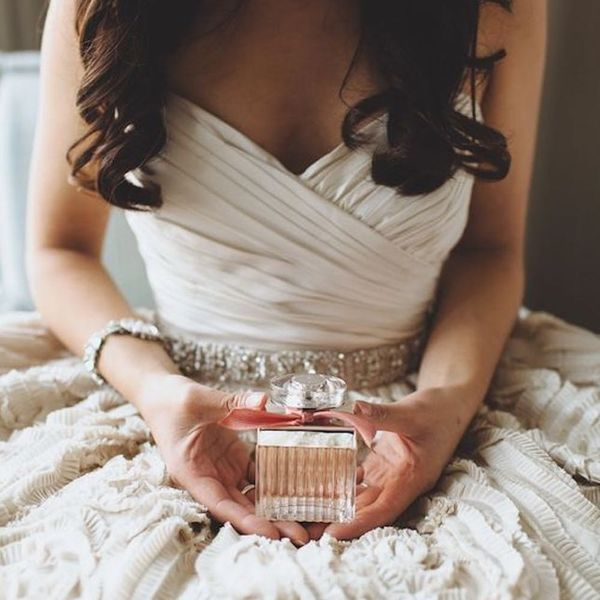 18 Wedding Day Fragrances for Every Bridal Style
