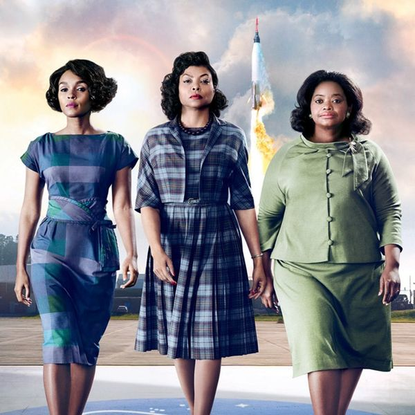 13 Must-Read Books If You Loved Hidden Figures